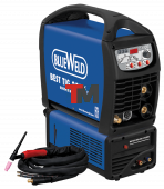 Cварочный инвертор Blueweld Best TIG 251 DC HF/Lift VRD Aqua